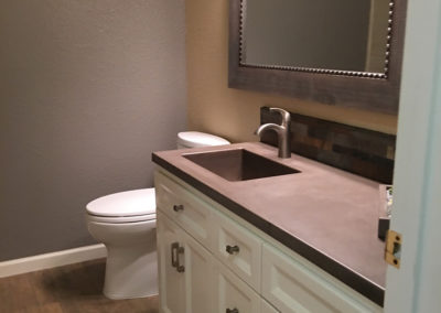 Bathroom Home Remodeling Project from Lawler Construction (1)