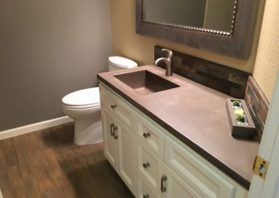 Bathroom Home Remodeling Project from Lawler Construction (3)