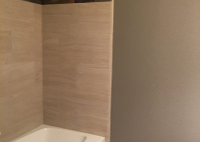 Bathroom Home Remodeling Project from Lawler Construction (5)